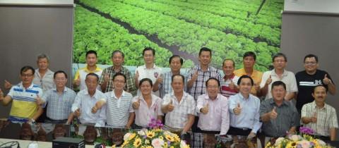 居銮县菜农联合会支持嘉年华义卖会已超过20年