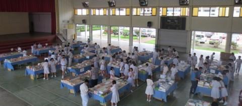 廖伟强校长:19日举办《家长日》及大型中文书展