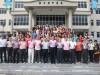 百年校庆嘉年华-居銮乡社团妇女组参与义卖会