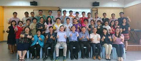 陈大锦:独中教育蓝图即将公布, 希望能为独中发展带来生机