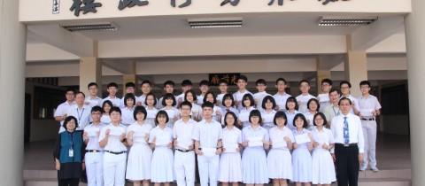 2018年SPM成绩出炉,392位同学考获文凭